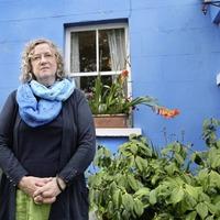 Margo Harkin: Documenting Ireland's story on film