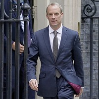 Tom Kelly: Of course Raab should resign - but he won't
