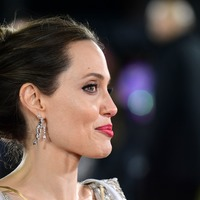 Angelina Jolie makes her Instagram debut with post about Afghan girl