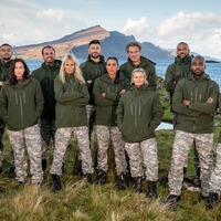 Famous faces revealed for new series of Celebrity SAS: Who Dares Wins