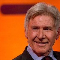 May the force be with you, Harrison Ford tells retiring firefighter