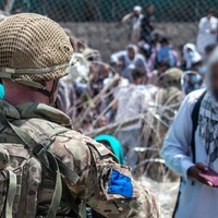 #DigitalDunkirk: Veterans unite on social media to help evacuate Afghans