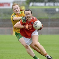 Armagh edge thrilling Ulster final against Donegal with McKenna point