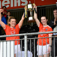 Armagh captain proud of team-mates after Ulster final win over Donegal