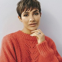 Wellbeing: Frankie Bridge - I found pregnancy so difficult, but I think I understand 'mum guilt' better now
