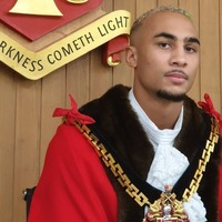Becoming unofficial mayor of Wolverhampton 'dream come true', says Olympic boxer