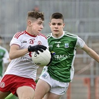 Cassidy frustrated by Rebels' keeper but hails Tyrone's spread of scores