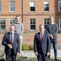Derry medical school a 'momentous' achievement