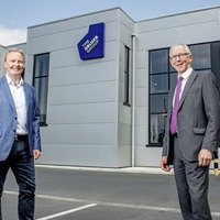 Portadown's Deluxe Group adds 30 staff after £1.7m expansion