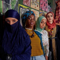We Are Lady Parts star says the show has given 'visibility' to Muslim women