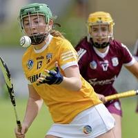 Antrim advance but Derry fall to Royals in intermediate quarter-finals