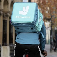 Boots to trial delivery of 400 products through Deliveroo