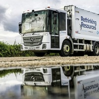 Waste firm issues warning over HGV driver shortage