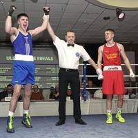 Jack McGivern learning from big brother James ahead of Irish Elites tilt