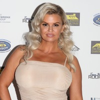 Kerry Katona says Celebrity SAS: Who Dares Wins was like therapy for her