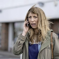 TV Quickfire: Creator and star Daisy Haggard on series two of Back To Life