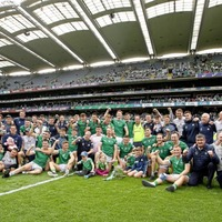 Cabinet ministers concerned at lack of distancing by Croke Park crowds