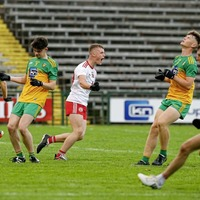 Conor looking to secure starting place of his Owen in Tyrone minor team