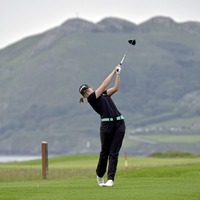 Curtis Cup debutant Wilson ready to play a leading role for GB&I