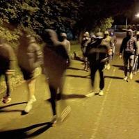 Police step up patrols over 'loyalist vigilante' activity in Dungannon