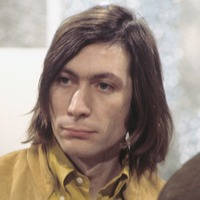 Drummer Charlie Watts was the steady force that kept the Rolling Stones in time