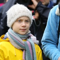 Greta Thunberg: There is a lack of storytelling about the climate crisis