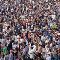 More than 1,000 Latitude festivalgoers test positive for Covid-19