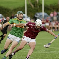 Plenty ventured, little gained as Dunloy and Cushendall draw