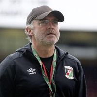 Heat is on for top Irish Premiership bosses
