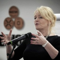 First female leader of Unite promises to lead 'relentless fight for jobs'