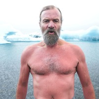 Celebrity duo to host BBC challenge show inspired by Wim Hof Method