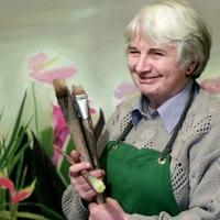 Tributes to artist Dame Elizabeth Blackadder after her death aged 89