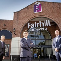 Ballymena property firm Magell completes Fairhill deal
