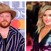 Keith Lemon and Ashley Roberts to host new dance show The Real Dirty Dancing