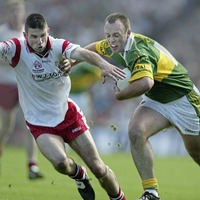 Wealth of All-Ireland experience on Tyrone minor sideline
