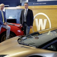 Wilsons acquires latest auction business in England