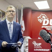 Alex Kane: Donaldson needs some good polling news as crucial 2022 election looms