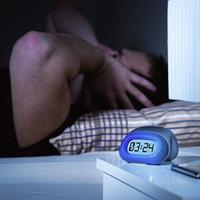 Jake O'Kane: Waking up to the problem of sleep