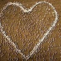 Australian farmer mourns beloved aunt by arranging sheep in shape of a heart
