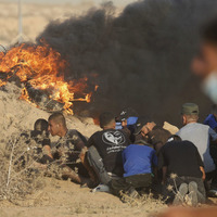 Israel to allow goods into Gaza in move to ease tensions