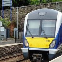 10 youths knock teenager unconscious at Whiteabbey train station