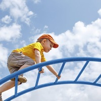 Lynette Fay: Praise be the play parks...