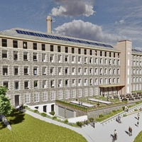 Karl Group submits £6 million bid to redevelop Gilford Mill
