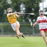 Antrim hope to carry good form in All-Ireland semi-final and topple Tribe