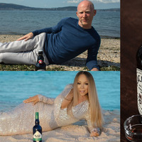 Belfast duo in trademark battle with Mariah Carey over Black Irish drinks brand
