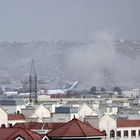 Evacuation flights resume after deadly Kabul bombings