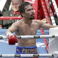 Brendan Crossan: Time for the great Manny Pacquiao to say goodbye