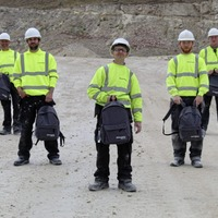 Kilwaughter expands minerals production in response to demand from construction sector