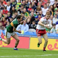 Could it pay for Tyrone to unleash McShane on Kerry again?