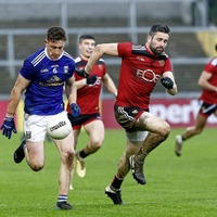 Covid recovery isn't straightforward for players: Kevin McKernan